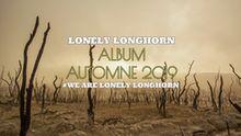 Lonely Longhorn