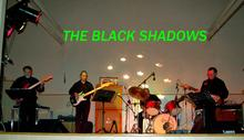 THE BLACKS SHADOWS