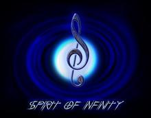 Spirit Of Infinity