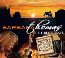 Barbara Thomas and The Rock Band