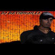 DJ DAVIDOUILLE