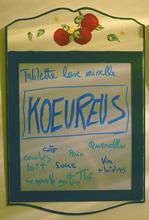 KOEUREUS