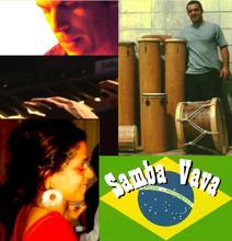 Samba Vava