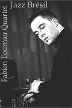 Fabien Tournier Quartet