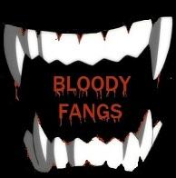 Bloody Fangs