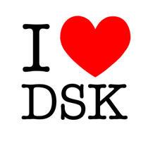 I Love DSK