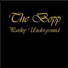The Bopp