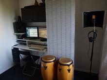 """Home Studio """"Le Labo"""""""