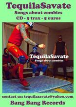 "TequilaSavate feat. ""Gasoline"" Bud"