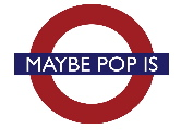 maybe pop is