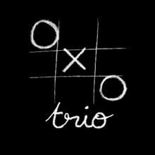 OXO Trio