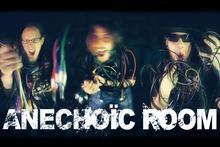Anechoic room