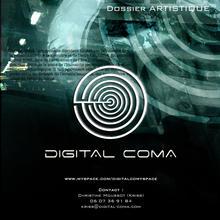 DIGITAL COMA cherche son nouveau synthé