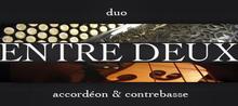 Duo ENTRE DEUX  Accordéon  Basse