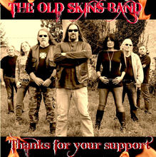 THE OLD SKINS BAND