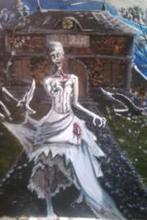 Nightmare Of Devil's Bride