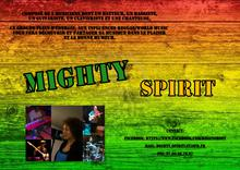 Mighty Spirit