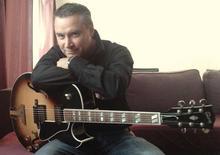 Guitarridley