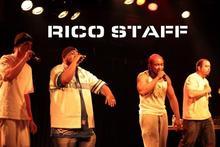 RICO STAFF