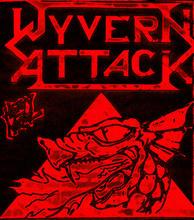 WYVERN ATTACK