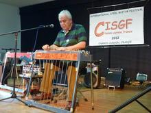 Bernard GLORIAN - JAZZ GUITAR - STEEL GUITAR - PEDAL STEEL GUITAR